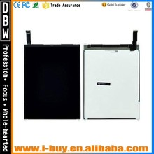 Good price LCD assembly accessories lcd for ipad mini 2