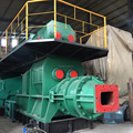 High capacity JZK 50 vacuum extrunder brick machinery