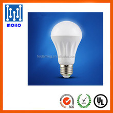 3 Years warranty high quality ckd skd oem 2835SMD E14 E27 Led Bulb for home