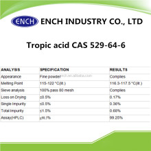 Tropic acid CAS 529-64-6