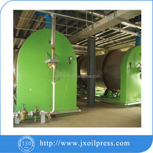 Hand operated palm kernel oil extraction plant