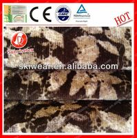 uv resistant windproof pvc coated fabric for truck cover