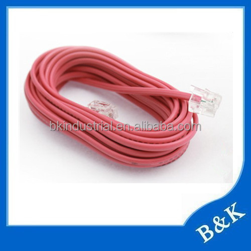 Hot telephone wiring supplies on promotion