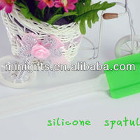 Environmental Colorful Food Grade Silicone Cake