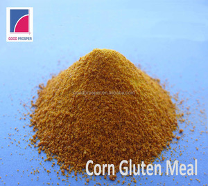 hot sale!!!poultry livestock feed 60% protein corn gluten meal