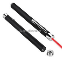 Red Laser Pointer Pens Beam LED Powerful Laser Pen Use Good For Outdoor Led Toys Office Teaching Tool