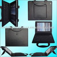 Wholesale Products Protective Tablet Keyboard Case For iPad2/3/4