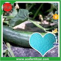 Soluble Fertilizer NPK 12-0-42 Special For Cucumber In Tunnel Or Greenhouse