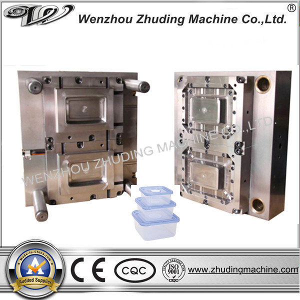 injection thin wall molding price