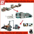 Cheap price PS foam sheet making machine