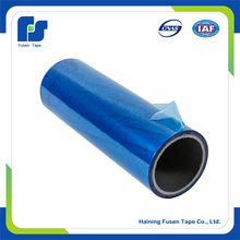 Cheap price plastic transparency wrap pe film for glass surface protecting