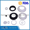 Professional FDA Food Grade Rubber Glasket For Machine Use