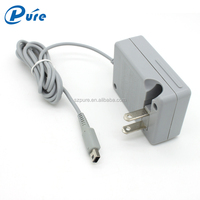for NDSI AC Adapter Power Adapter for Nintendo NDS/NDSL/NDSI Vedio Game Accessories