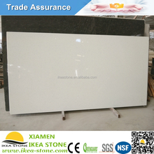 Cheap Price Sparkling White Quartz Slabs Artificial Quartz Stone
