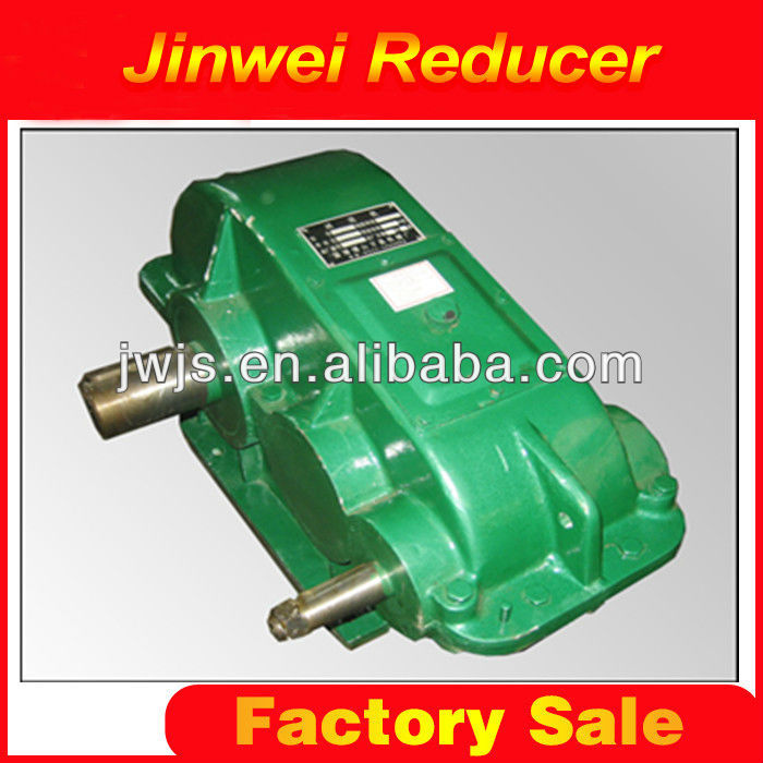 ZD,ZQ,ZL,ZS cylindrical speed reducer / gearbox / gear box