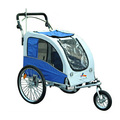 Dog Bicycle Trailer, Bicycle Trailer for Dog