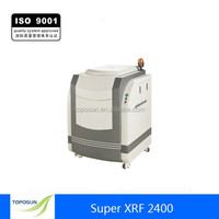Super XRF 2400 X-ray Fluorescence Spectrometer