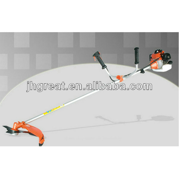 52cc brush cutter Gasoline Shoulder Brush Cutter Grass trimmer gas power brush cutter