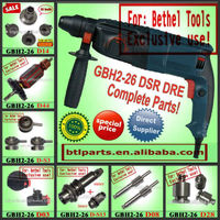 BOSCH GBH 2-26 Spare Parts for bosch rotary hammer