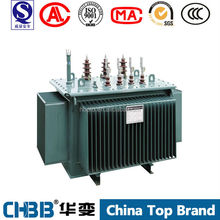 100% guaranteed no leakage 1250KVA 22/0.4kv oil immersed power transformer