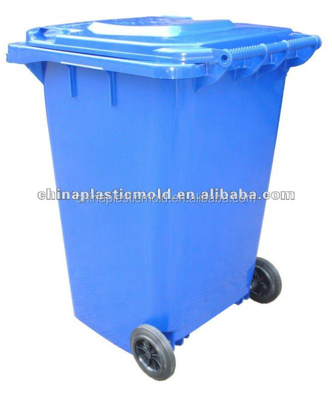 Plastic Waste Bins With Wheels Buy Plastic Garbin