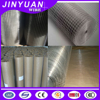 China supply profesional Stainless Steel Welded Wire Mesh/galvanized welded wire mesh /PVC welded wire emsh