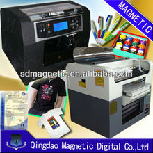 economical inkjet R230 MDK-A4 digital flatbed phone case printer