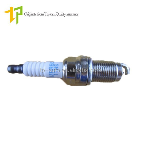 active demand car accessories wholesale NGK Spark plug for oem 12290-R62-H01
