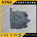big sales! PC50MR-2 pump 708-3S-04570 EXCAVATOR PARTS ORIGINAL IN STOCK