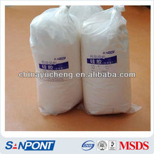 SANPONT Wanted Distributorship for Shanghai Millipore Silica Gel
