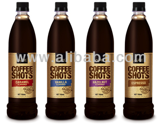 DaVinci Coffee Shot Syrup