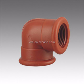 ERA Alibaba manufacturer good quality PPH 90 elbow