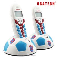 DECT cordless phone landline phone PSTN telephone