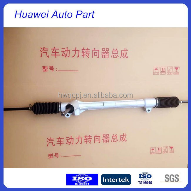 OE quality power steering rack hydraulic steering gear used for hyundai