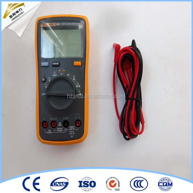 15B+17B+18B+ wholesale multimeter factory direct sale