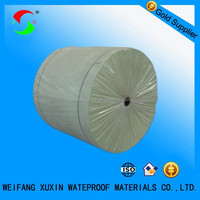 Polyester Mat for SBS modified bitumen membrane