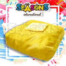 2016 food premium toast cushion with OEM service wholesale plush toys for kids children