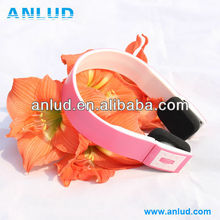 China wholesale ! ALD02 Sample Evaluated First Top Quality Noise Cancelling Bluetooth new designs wireless bluetooth headphone