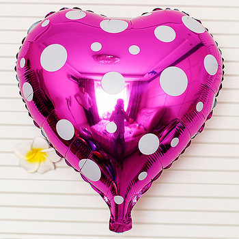 foil balloon with high quality balloon for toy cheap balloon
