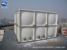 food grade resin ,high quality and widely used FRP/GRP water tank