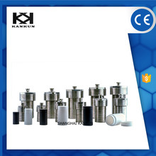 High Quality Stainless Steel Lab Small Pressure Vessels with PTFE Linner