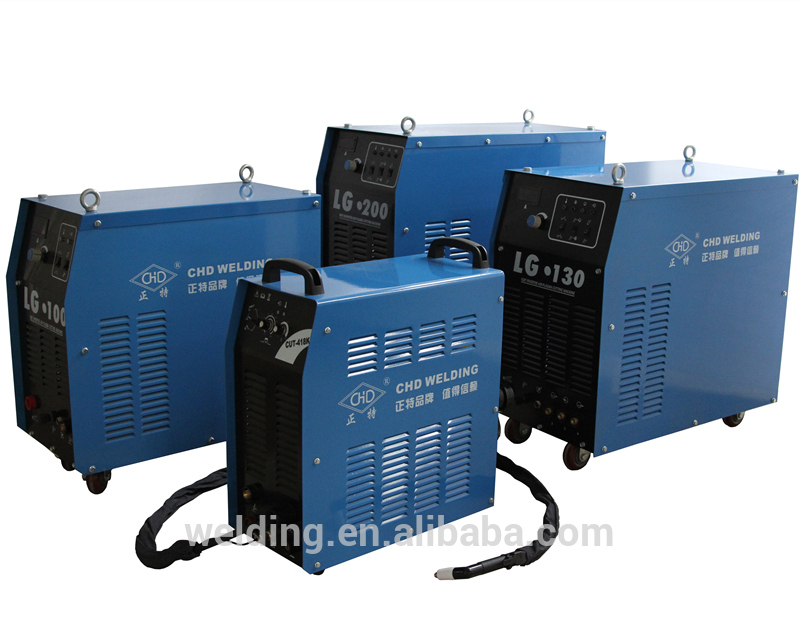 Different Models of plasma cutting product on alibaba