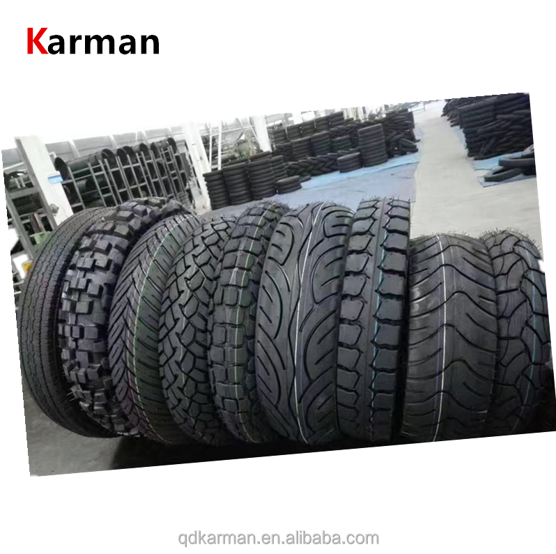 High Quality Cheap Motorcycle Tire 400-8 300-17 300-18