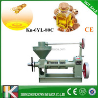Promotion nut & seed oil expeller press / rapeseed oil press expeller