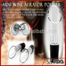 NT-TP731 Hot selling perfect pour wine pourer with FDA certification