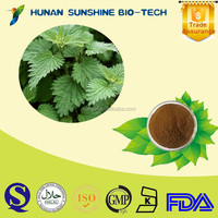 Hot sale Wild Nettle Root P.E. Powder 45% 6,7-dihydroxybergamottin