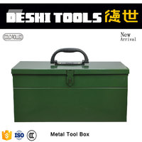portable metal tool box aluminum storage boxes for trucks
