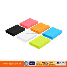 Customise silicone cases for mini Portable Bluetooth Wireless Speaker