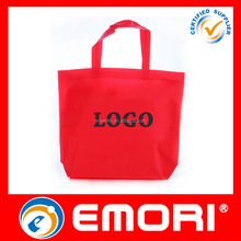Popular product large handled non woven tote bag