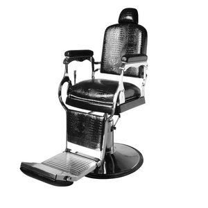 Classic High Quality Barber Shop Furniture Antique Use Barber Chair China Manufacture